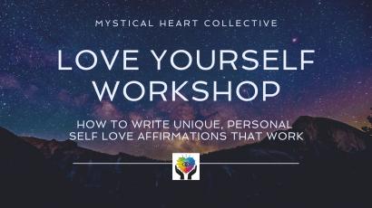 Love Yourself Workshop