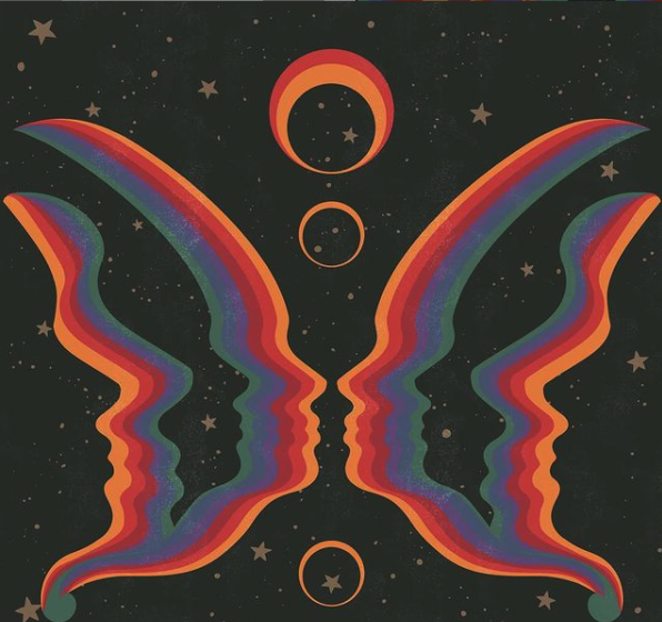winter solstice great conjunction psychedelic healing