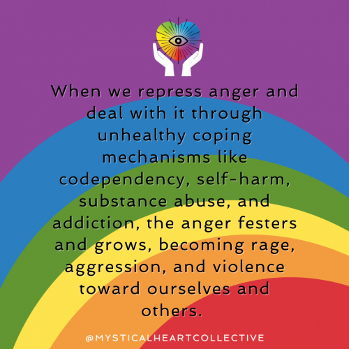 transforming anger with psychedelics