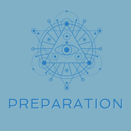 psychedelic preparation course plant medicine preparation online course
