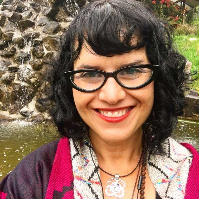 Healing in retreat in Ecuador